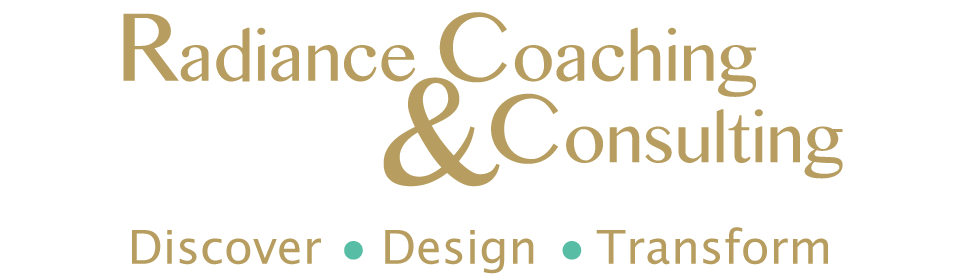 Radiance Coaching Logo